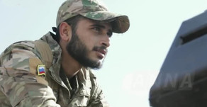 Report from the Syrian Army positions in Northern Aleppo | February 2019
