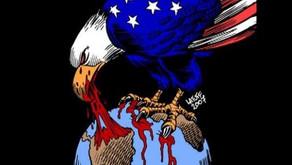 The History - and Hypocrisy - of US Meddling in Venezuela (article by Brett Wilkins)
