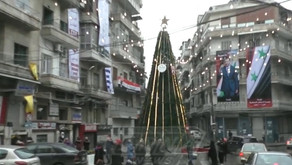 Report from newly liberated Aleppo | December 23rd 2016 | Syria