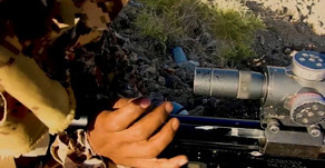 """""""When Houthis Attack"""" - 42 