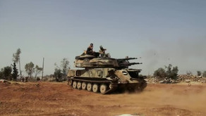 Battles for Syria | June 6th 2019 | Anna News report from Idlib Front