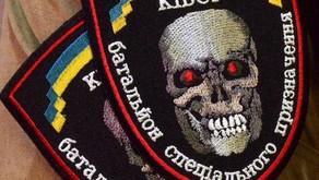 """When Ukrainian """"cyborgs"""" malfunction"""