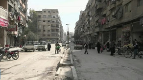 Images from Eastern Ghouta | March 2019 | Eastern Damascus. Syria