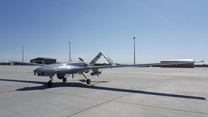 Azerbaijani military continues to use combat drones against Armenian forces in Nagorno-Karabakh
