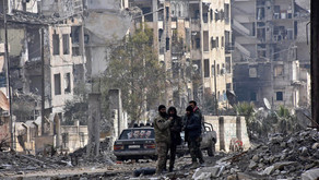 Battles for Syria | April 14th 2016 | Aleppo city