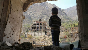 Congress blocks a resolution to end US military support for Saudis in Yemen