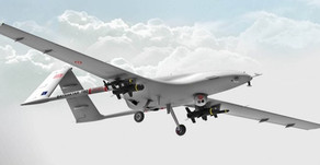 Turkish-made drones used in strikes against Nagorno-Karabakh forces | October 1st - 2nd, 2020