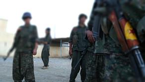 Kurdish guerrillas targeting Turkish army | September 2018