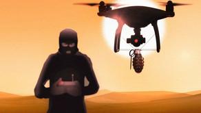 Small attack drones in the Battle of Mosul | March 2017 | Iraq
