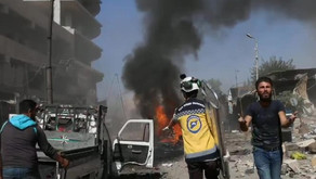 Car bomb explosion in Turkey-occupied Afrin | October 11th 2021 | Syria