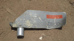Saudi coalition double-tap airstrike on a school in Sanaa | April 7th 2019 | Yemen
