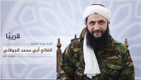 American PBS (Public Broadcasting) giving a platform to al-Qaeda in Syria leader