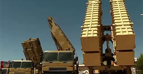 """Iran Conducts Air Defense Exercise Using Latest Air Defense Systems """"Khordad-15"""""""