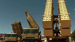 "Iran Conducts Air Defense Exercise Using Latest Air Defense Systems ""Khordad-15"""