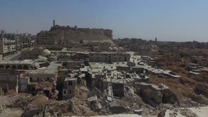 Slowly but surely Aleppo recovering from the war | September 2019 | Syria