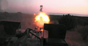 Battles for Syria | August 16th 2019 | Images and updates from Northern Hama - Idlib Front