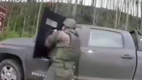(Archive) Chilean special forces soldiers are engaging militants | 2020
