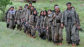 PKK sabotage in Sernak province | September 26th 2016 | Turkey