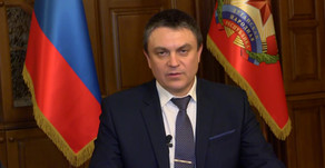 Head of the Donbass republic issued a warning to the Ukrainian president