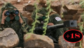 """""""When Houthis Attack"""" - 56 