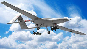 Nagorno-Karabakh army says it shot down 5 Azerbaijani drones