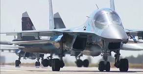 Inside look at how Russian Air Force operates in Syria   Archive - Summer of 2017