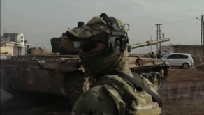 Battles for Syria | June 7th - 8th 2019 | Meat grinder in Northern Hama