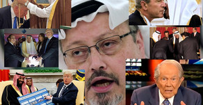The US - Saudi relations and levels of hypocrisy | October 2018