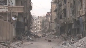 Report from Harasta, Damascus | November 7th 2018 | Syria