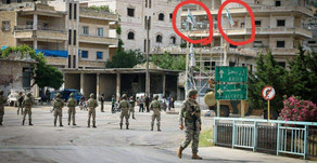 14th Russian-Turkish patrol of M4 Highway | June 2nd 2020 | Syria