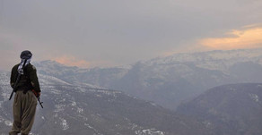 PKK attacks on Turkish military in Southeast Turkey and Northern Iraq