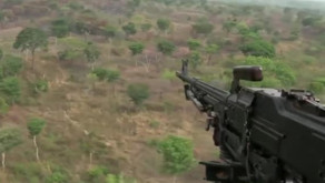 Russians in Central African Republic