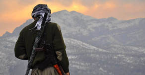 PKK attacks on the Turkish Security Forces   2019   Southeast Turkey