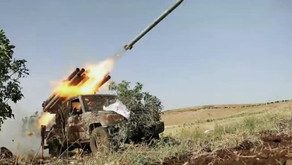 Battles for Syria | July 7th 2019 | More images from Northern Hama - Idlib Front