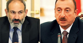 Armenian and Azerbaijani leaders speak out on the situation in Nagorno-Karabakh