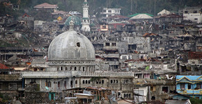 (Archive) The Battle of Marawi   2017   Philippines