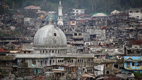 (Archive) The Battle of Marawi | 2017 | Philippines