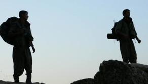 PKK attack on Turkish military unit | May 14th 2019 | Barzan Region, Northern Iraq