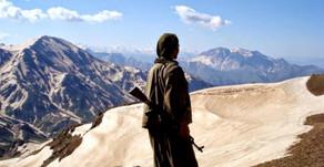 PKK   guerrilla attacks on Turkish military   Fall 2019