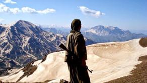 PKK | guerrilla attacks on Turkish military | Fall 2019