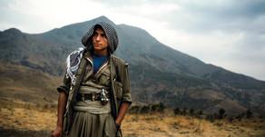 Kurdish YPG continue guerilla warfare against Turkey-backed jihadists in Syrian Afrin region