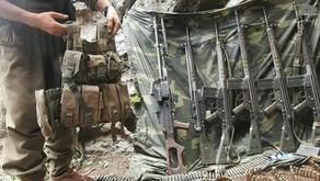 PKK raid on Turkish military base in Şemdinli | May 4th 2019 | Turkey
