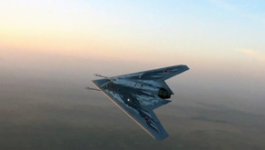 Russian Military Drones | February 2021