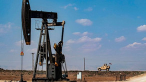 Trump's New Plan: US to Loot Syria's Oil Reserves