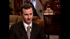 Flashback - 2005 | CNN reporter to Assad: US government is coming for you