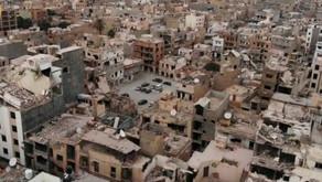 Benghazi, road to peace | October 2020 | Libya