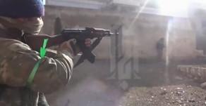 Battles for Syria | February 6th 2020 | Jihadists counteroffensive in East Idlib