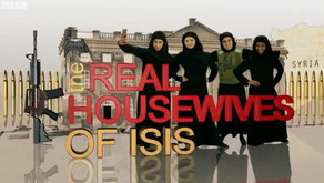 """""""Real ISIS Housewives"""""""