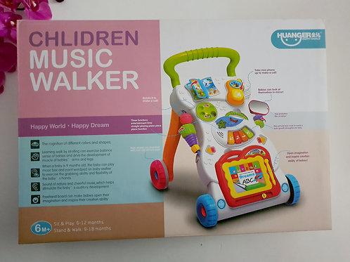 Children music Walker