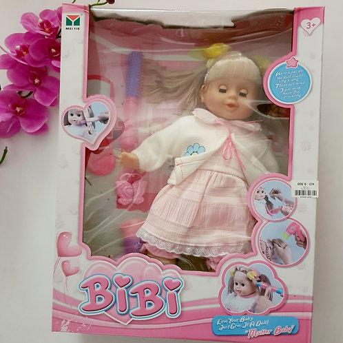 Dancing BiBi doll